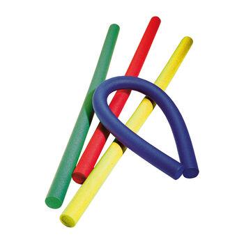 BECO Fun Noodle Schwimmhilfe - 1 Stück weiß