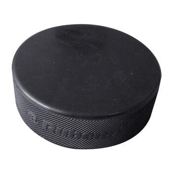 Rubena Eishockeypuck Sr. schwarz