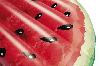 Bestway Sommerfrüchte Luftmatratze rot