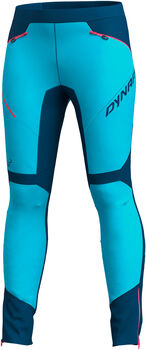 DYNAFIT Elevation 3 Dynastretch Wanderhose Damen blau