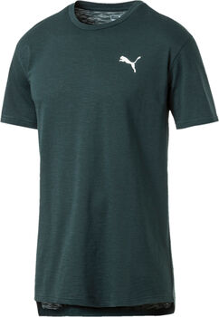 Puma Energy Training T-Shirt Herren grün