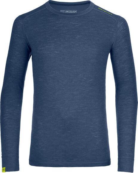 Merino Ultra 105 MHr. L/S Shirt