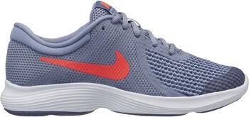 Nike Revolution 4 (GS) Sportschuhe grau