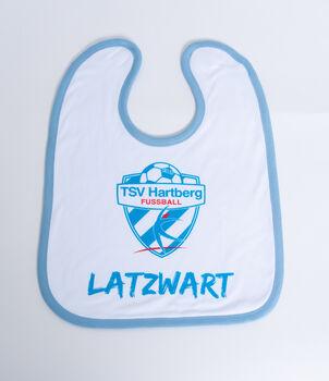 NOBRAND TSV Hartberg Latzwart Herren neutral