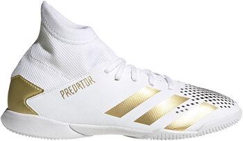 adidas Predator Mutator 20.3 IN Fußballschuhe weiß