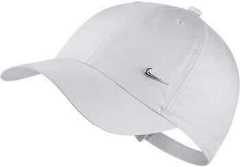 Nike Heritage86 Kappe weiß