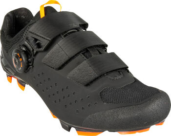 KTM Factory Line Fahrradschuhe schwarz