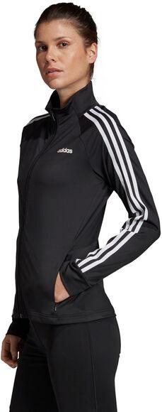 Designed 2 Move 3-Streifen Trainingsjacke