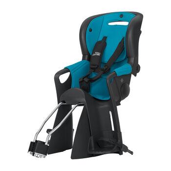 Britax Römer Jockey Comfort Kindersitz transparent