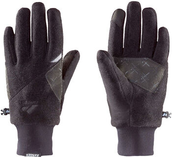 ZANIER COMFORT Handschuhe schwarz