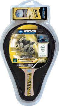 DONIC Legends 500 Tischtennisset schwarz