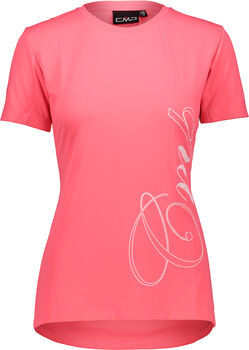 CMP Woman T-Shirt Damen pink