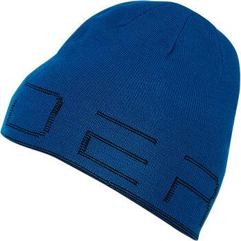 Spyder Reversible Mütze blau