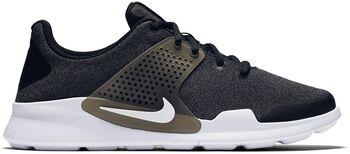 Nike Arrowz Freizeitschuhe Herren schwarz