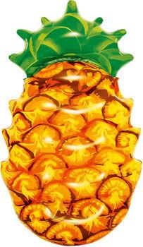 Bestway Ananas Luftmatratze gelb