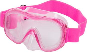 TECNOPRO M5 C Tauchmaske pink