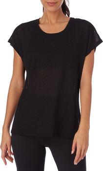 ENERGETICS Galinda 2 T-Shirt Damen schwarz