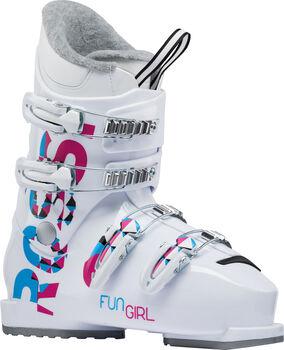 Rossignol  Fun Girl 4Kd./Jgd. Skischuh weiß