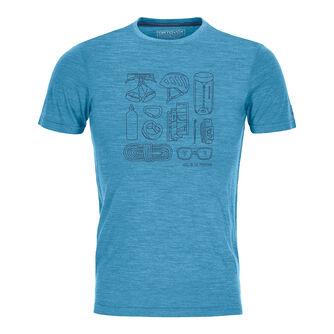 Cool Tec Puzzle T-Shirt