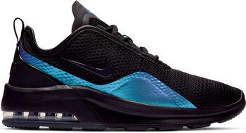 Nike Air Max Motion 2 Freizeitschuhe Damen schwarz