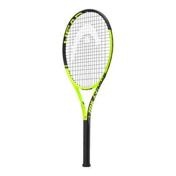 Head MX Sonic Pro Tennisschläger Herren weiß