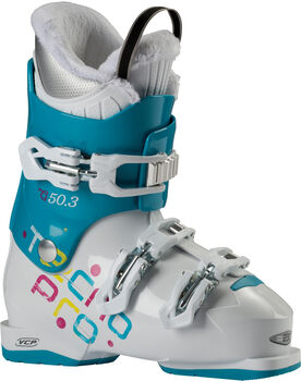 TECNOPRO G50-3 Skischuhe Mädchen weiß