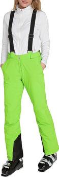 McKINLEY Dina Skihose Damen grün