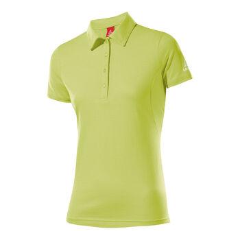 LÖFFLER Transtex® Single T-Shirt Damen grün