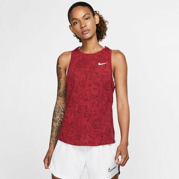 Nike England Tanktop Damen rot