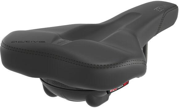 602 Ergolux Active Fahrradsattel 16 cm
