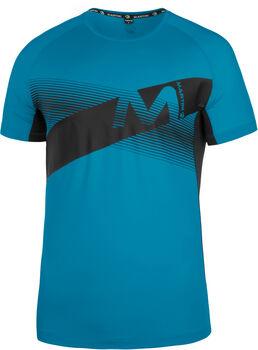 MARTINI Forza T-Shirt Herren blau