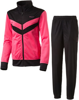 ENERGETICS Tyrek-Tyrell X Trainingsanzug pink