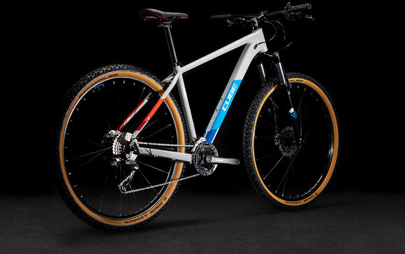 Aim SL 27.5 Mountainbike