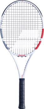 Babolat Strike Evo Tennisschläger weiß