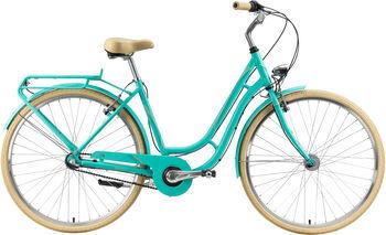 """GENESIS Avenue Trekkingbike 28"""" Damen blau"""