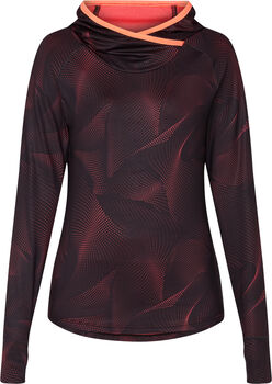 PRO TOUCH  Kapuzensweater CALA Damen schwarz