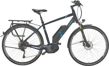 Gudereit ET-7 Evo E-Trekkingbike schwarz