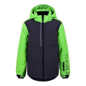 Icepeak Skijacke Henri Jungen grün