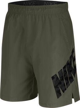 Nike Flx 2.0 Cmo Shorts Herren grün