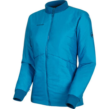 MAMMUT Trovat 3 in 1 Hardshell Jacke Damen blau