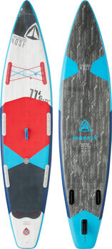 FIREFLY iSUP 700 I Stand-Up-Paddle Set weiß