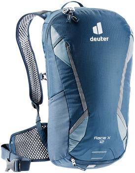 Deuter Race X Radrucksack blau
