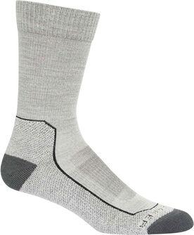 Merino Hike+ Light Crew Socken