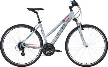 """GENESIS Speed Cross SX 2.9 Crossbike 28"""" Damen weiß"""