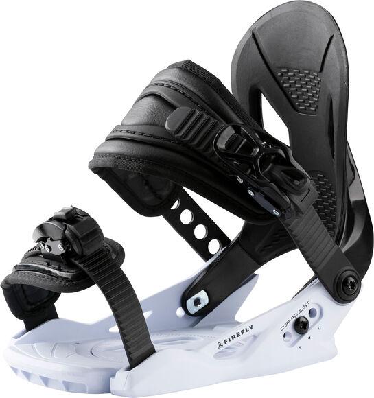 C 2.1 Snowboardbindung