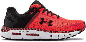Under Armour HOVR Infinite Laufschuhe Herren rot