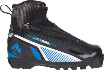 McKINLEY Active Pro Langlaufschuhe schwarz