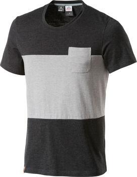 McKINLEY Wirrina T-Shirt Herren schwarz