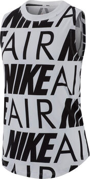 Nike Sportswear Air Tanktop Mädchen weiß