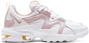 Nike Air Max Graviton Freizeitschuhe Damen weiß